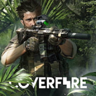 Cover Fire (MOD, Unlimited Money)