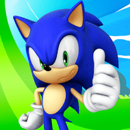 Sonic Dash (MOD, Unlimited Money).apk