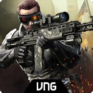 Download DEAD WARFARE: Zombie (MOD, Ammo/Health) free on android