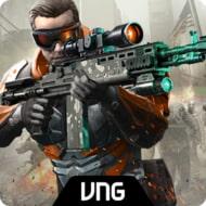 DEAD WARFARE: RPG Zombie Shooting (MOD, Ammo/Health)