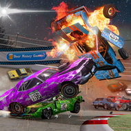 Demolition Derby 3 (MOD, Unlimited Coins)