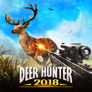 Download Deer Hunter 2018 free on android