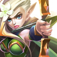 Download Magic Rush: Heroes free on android