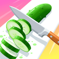 Download Perfect Slices (MOD, Unlimited Coins) free on android