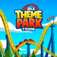 Idle Theme Park Tycoon (MOD, Unlimited Money)