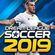 Dream League Soccer 2019 (MOD, много денег)