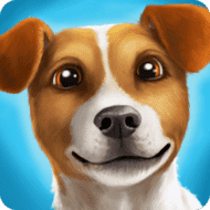 DogHotel - Play with Dogs (MOD, Coins/Unlocked)