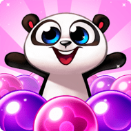 Panda Pop (MOD, Unlimited Money)