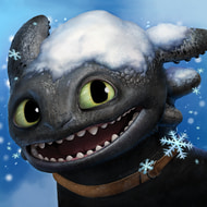 Download Dragons: Rise of Berk (MOD, Unlimited Runes) free on android