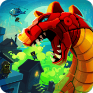 Dragon Hills 2 (MOD, Unlimited Coins)