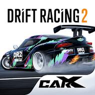 CarX Drift Racing 2 (MOD, Unlimited Money).apk