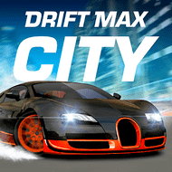 Drift Max City (MOD, Unlimited Money)