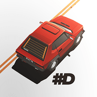 #DRIVE (MOD, Unlimited Money)