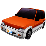 Dr. Driving (MOD, Unlimited Money)
