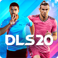 Dream League Soccer 2020 (MOD Меню)