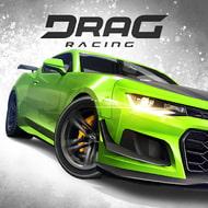 Drag Racing (MOD, неограниченно денег)