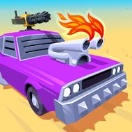 Desert Riders (MOD, много денег)