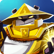 Download Dungeon Boss (MOD, God Mode) free on android