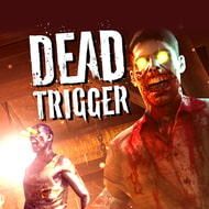 DEAD TRIGGER (MOD, Unlimited Ammo)