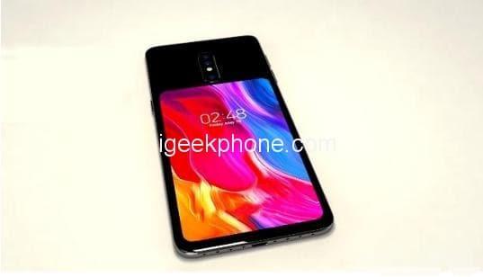 Одна из моделей Xiaomi может выйти с двойным экраном