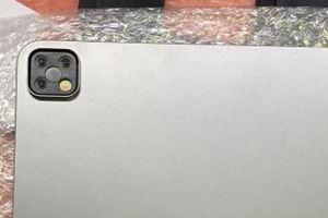 Apple начала собирать iPad Pro с тройной основной камерой