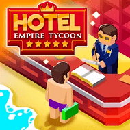 Hotel Empire Tycoon - Idle Game (MOD, Unlimited Money).apk