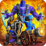 Epic Battle Simulator 2 mod apk