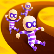 Escape Masters (MOD, много денег)