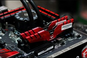 A group of researchers found ways to bypass DDR4 memory protection