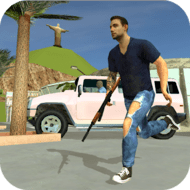 Real Gangster Crime 2 (MOD, Unlimited Money)