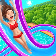 Uphill Rush Water Park Racing (MOD, Free Shopping)