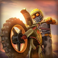 Trials Frontier (MOD, Unlimited Money)