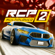 Real Car Parking 2 (MOD, Unlimited Money)