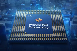 MediaTek has taken 31 percent of the world market of processors and outstripped Qualcomm