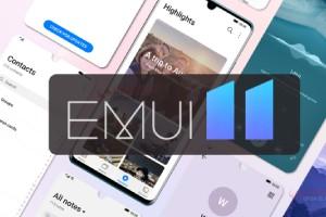 Huawei планирует обновить до Android 11 около 40 смартфонов