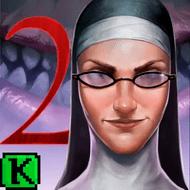 Evil Nun 2 (MOD, Бессмертие)