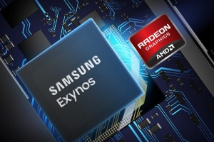 Samsung working on a new chip in collaboration with AMD