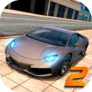 Extreme Car Driving Simulator 2 (MOD, Unlimited Money)
