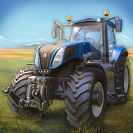 Farming Simulator 16 (MOD, Unlimited Money)
