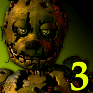 Five Nights at Freddy's 3 (MOD, Unlocked)