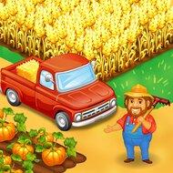 Farm Town: Happy Farming Day (MOD, Unlimited Money)