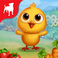 Download FarmVille 2: Country Escape (MOD, Unlimited Keys) free on android
