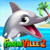 FarmVille 2: Tropic Escape (MOD, Unlimited Money)