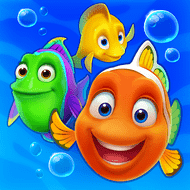 Download Fishdom (MOD, Unlimited Money) free on android