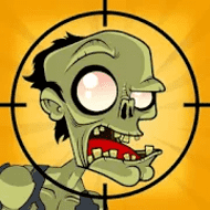 Stupid Zombies 2 (MOD, Unlocked)
