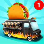Food Truck Chef: Cooking Game (MOD, Unlimited Coins)