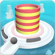 Fire Balls 3D (MOD, Unlimited Gems)