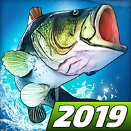 Download Fishing Clash (MOD, Big Combo) free on android