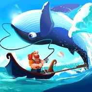 Fisherman Go! (MOD, много денег)