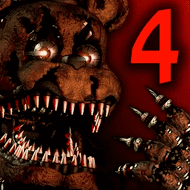 Five Nights at Freddy's 4 (MOD, Unlocked)
